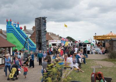 Aldeburgh Carnival 19-08-18