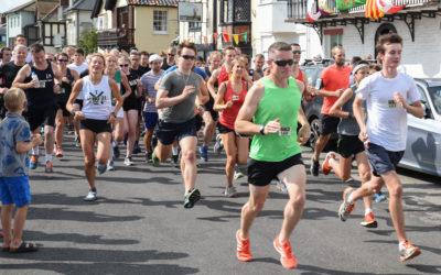 10k Mini Marathon results